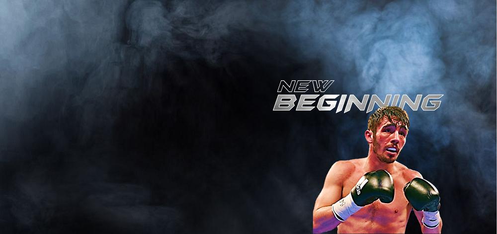 Conlan New Beginning