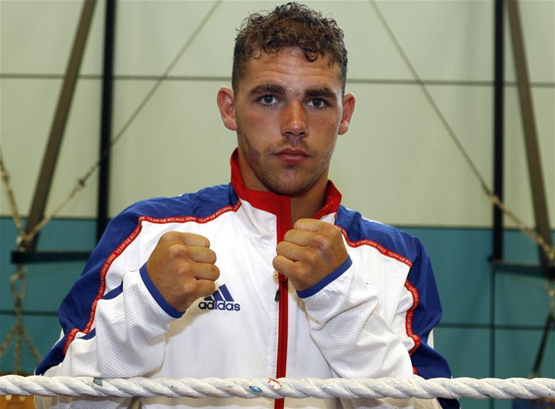 billy joe saunders - photo #25