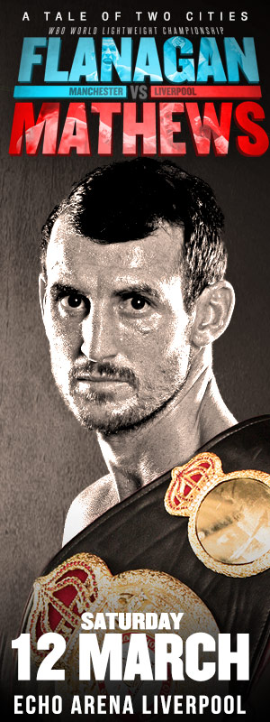 Derry Mathews March 12