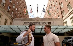 Billy Joe Saunders - Andy Lee Press Conference