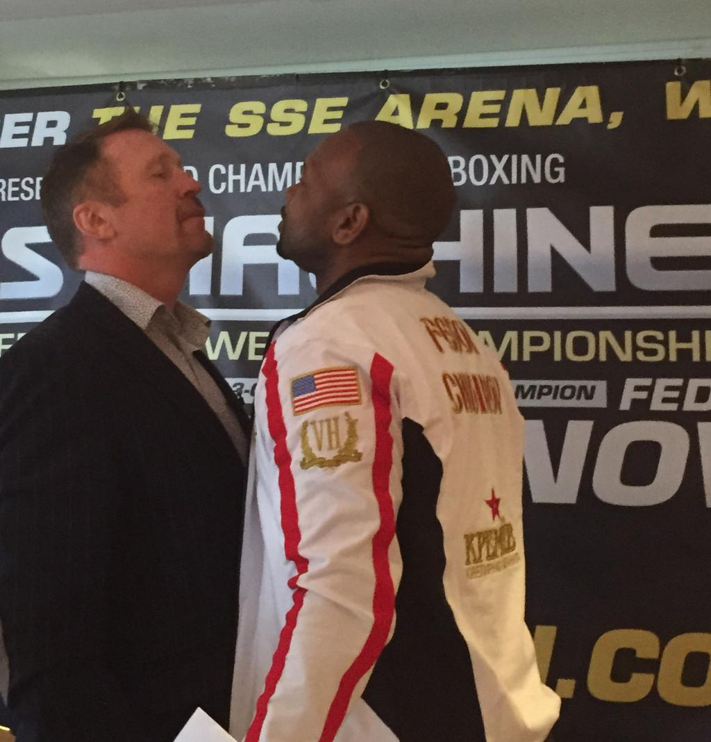 Collins and RJJ