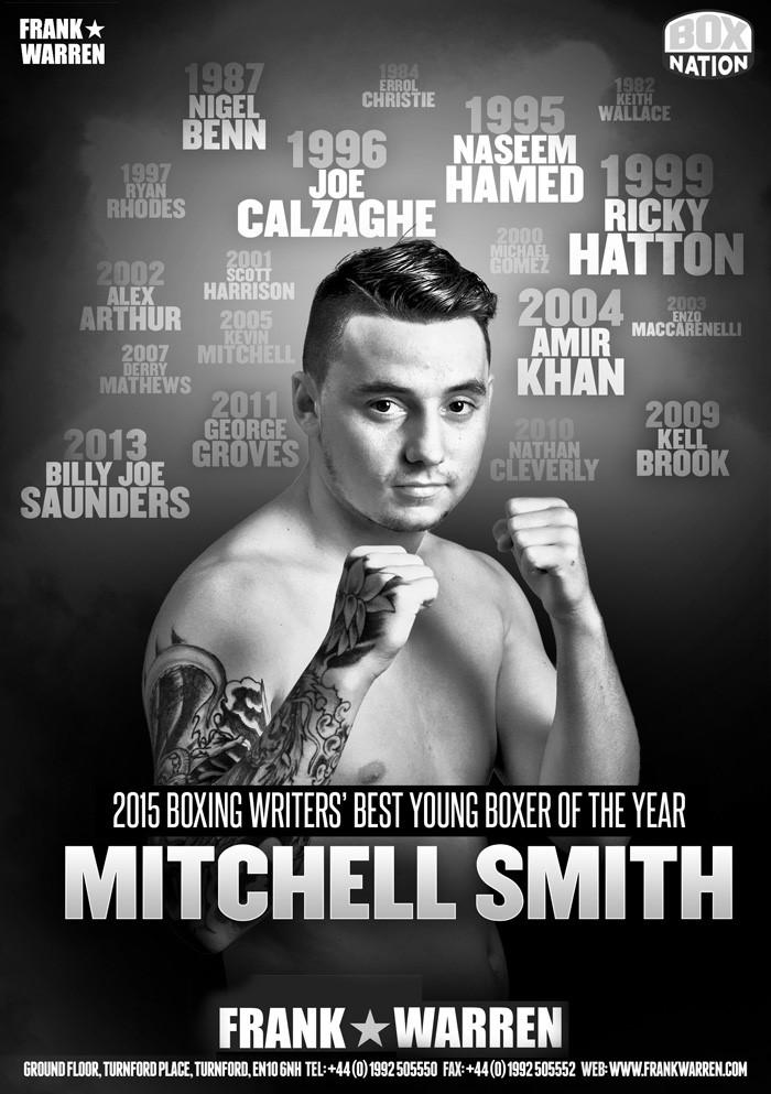 Mitchell Smith