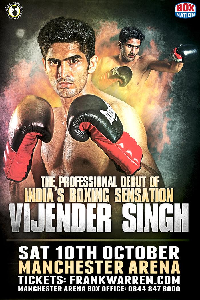 Vijender-Singh