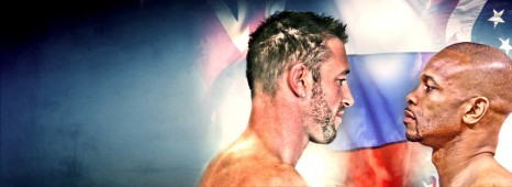 Enzo Maccarinelli v Roy Jones Jr
