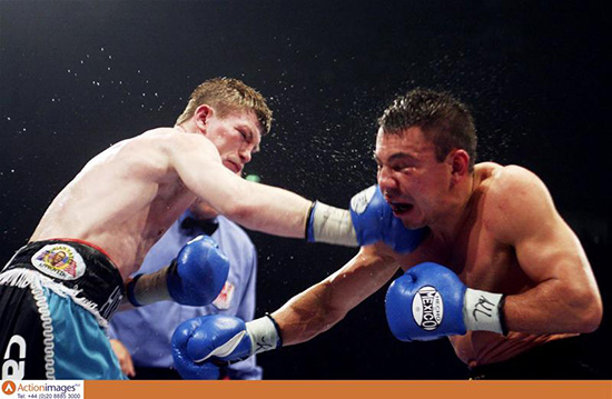 Hatton V Tszyu