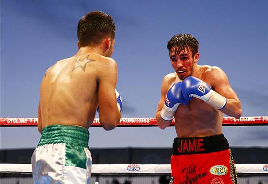 Jamie Conlan