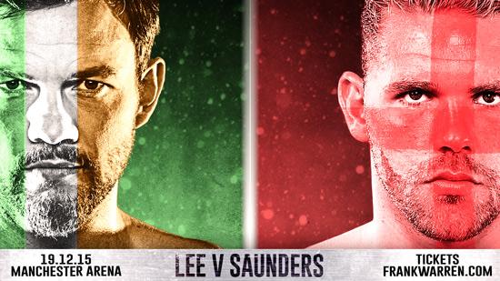 Lee v Saunders