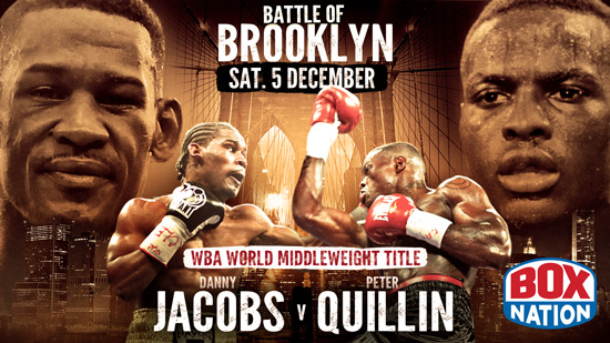 Jacobs v Quillin
