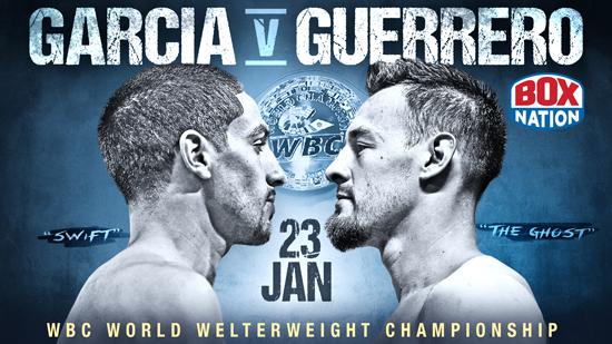 Garcia v Guerrero
