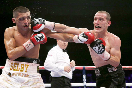 Selby v Walsh