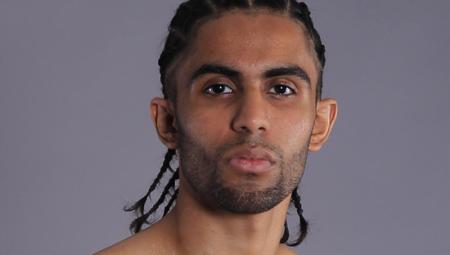 Prince Patel