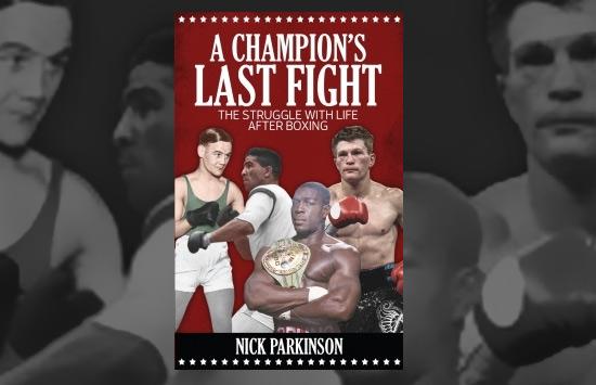 Champions Last Fight