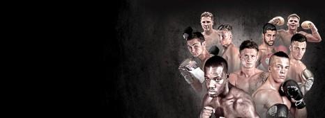 June 9 2016 York Hall Boxing