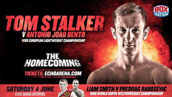 Tom Stalker June 4
