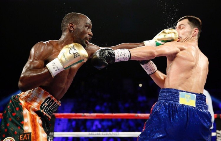 Crawford lands on Postol