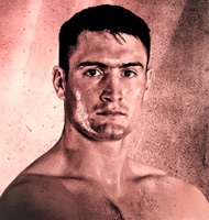 Tommy Langford