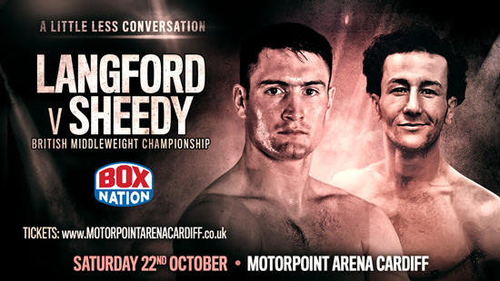 Langford v Sheedy