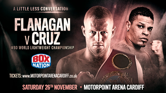 Flanagan v Cruz