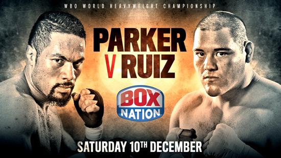 Parker v Ruiz