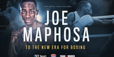 Joe Maphosa