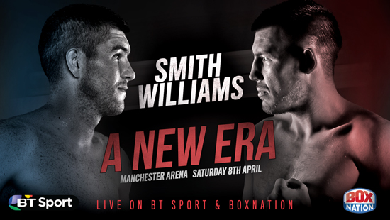 Smith v Williams