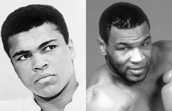 Ali & Tyson
