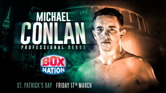 Michael Conlan