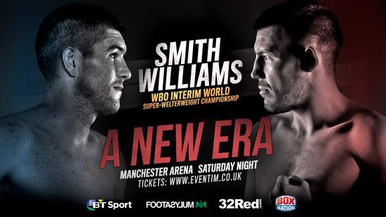 Smith v Williams