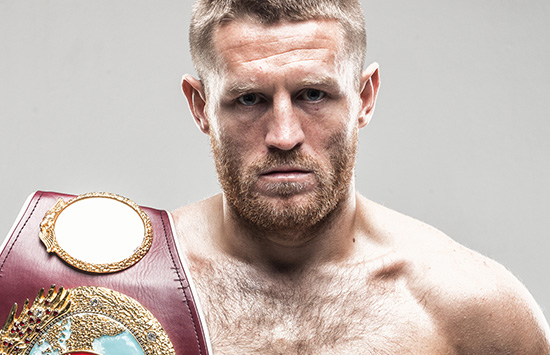 Terry Flanagan