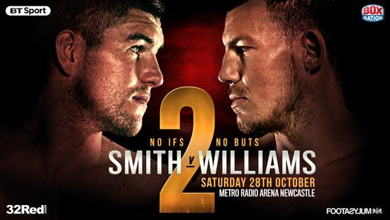 Smith v Williams 2