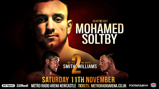 Mohamed Soltby