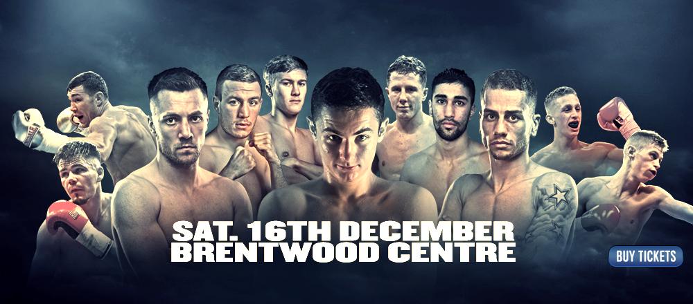 BoxingIn Brentwood December 16
