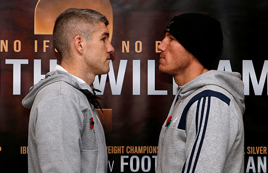 Smith v Williams 2