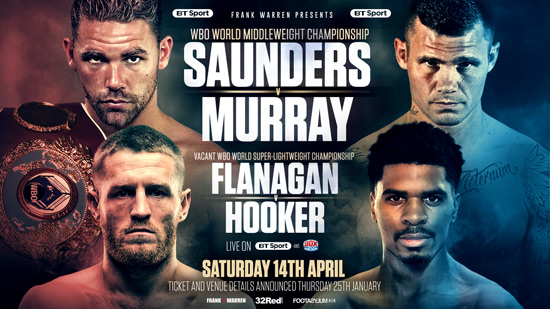 Saunders v Murray, Flanagan v Hooker