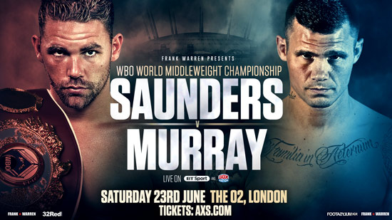 Saunders v Murray
