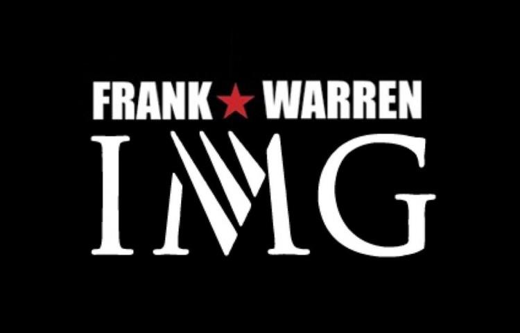 Frank Warren & IMG