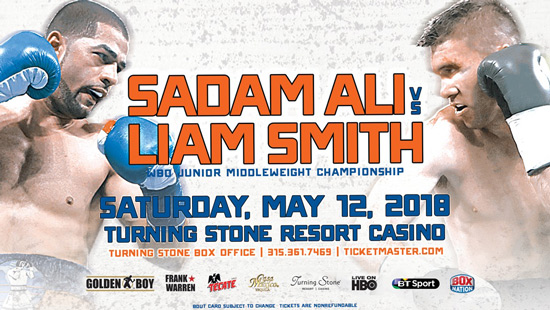 Smith v Ali
