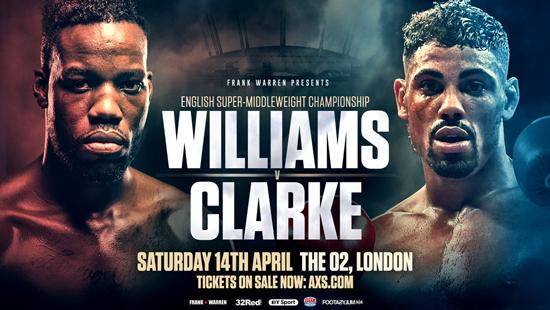 Williams v Clarke