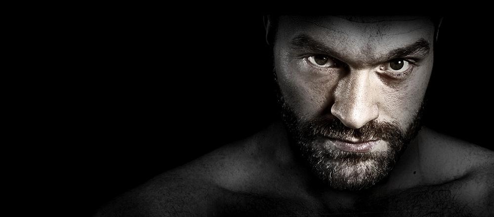 He's Back! Tyson Fury