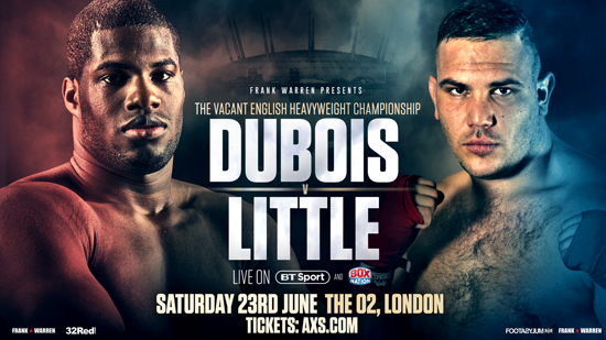 Dubois v Little