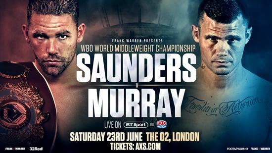Saunders v Murray