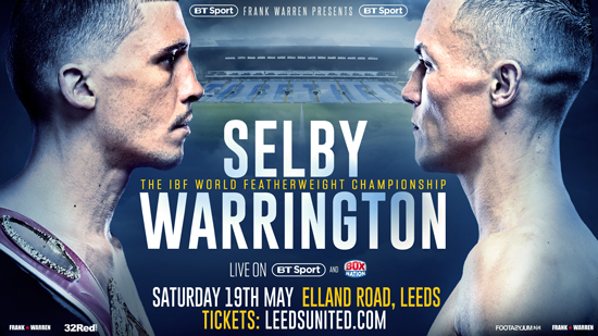 Selby v Warrington