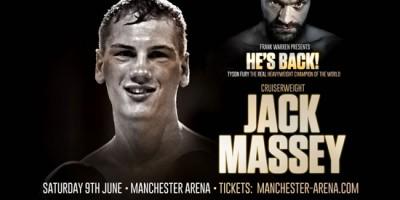 Jack Massey