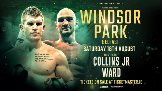 Collins Jr v Ward