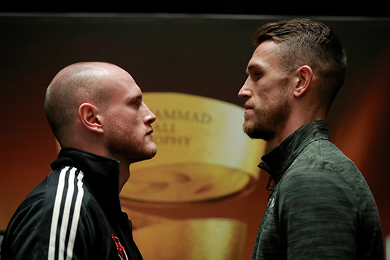 Groves v Smith