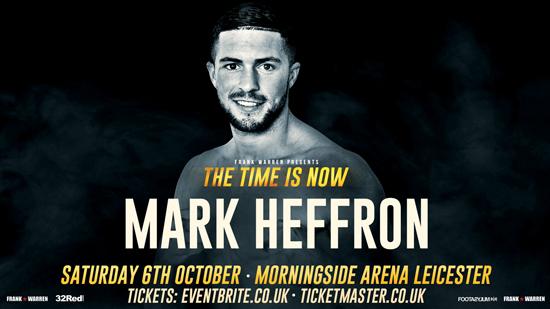 Mark Heffron