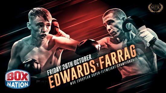 Edwards v Farrag
