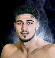 Tommy Fury