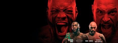 Wilder v Fury