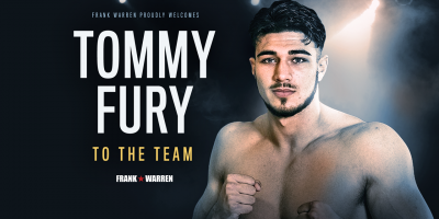 Tommy Fury